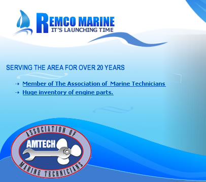 Remco Marine Service Baltic OH